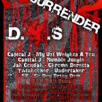 D.I.S - NO RETREAT NO SURRENDER 2