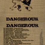 new TrilogySound - Mix: TESTER - Dangerous