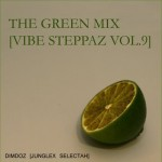 Dimdoz - Vibe Steppaz Vol.9