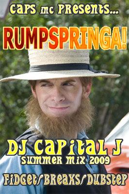 CAPITALJ_RUMPSPRINGA_CVR