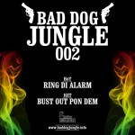 Digital Release: HoT / Igit - BadDog Jungle 002