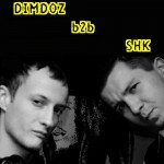 Dimdoz b2b Shk - Jungle Mix