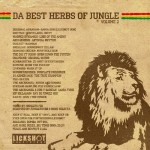 Junglefever meets Bong Selecta-Da Best Herbs Of Jungle Vol.2