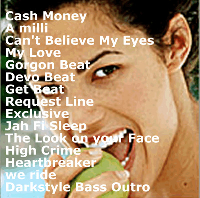 In-The-Lab-5-Tracklist