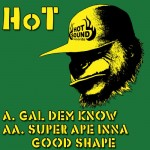 Digital Release: HoT - HoT Sound Records 01