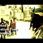 Video: Capleton - Liberation Time (HoT remix) 2010