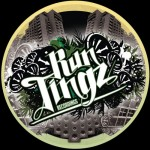 Vinyl release - Run Tingz Recordings 001