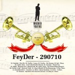 FeyDer - Birthday Mix 290710