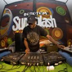 Raggajungle Night @ Rototom Sunsplash
