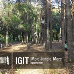 Igit - More Jungle, More