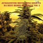 Junglefever meets Bong Selecta- Da Best Herbs Of Jungle Vol 3