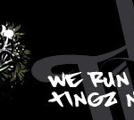 Run Tingz Recordings - new website