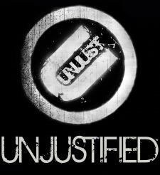 unjustified