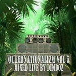 OuterNationalizm Vol. 5 Mixed by Dimdoz