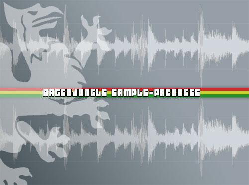 raggajungle-samples