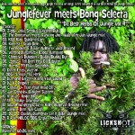 Junglefever meets Bong Selecta - Da Best Herbs Of Jungle Vol. 4 