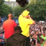 video: St. Pauls Carnival Malcom X Stage 2011