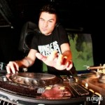 DJ K - August 2011 live mix (jump-up & drumstep)