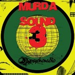 Live: MURDA SOUND #3 - HoT live 27 nov 2011