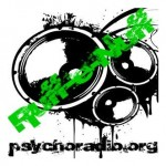 Psychoradio - Ruff-E-Nuff Session D.I.S And Motorv8a 2012-01-31