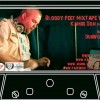 Bloody Feet MixTape Vol. 3 by Kambo Don