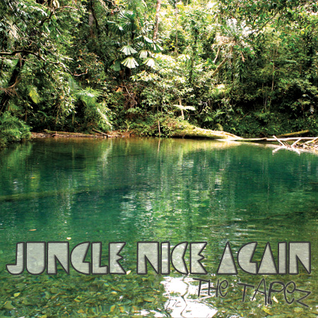 Jungle Nice Again
