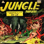 Kid Lib - Jungle Dubplates vol​.​1