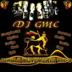 free release: DJ GMC - Jungle Movements Vol. 3