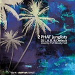 2 Phat Junglists Dj L.A.B. & Default Mixed By T!lT (Bloody Feet)