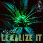 The tAPEz - Legalize it!