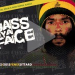 full video sets: Bass In Ya Face with Congo Natty & Bong Selecta