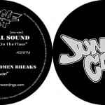release: Jungle Cat - JCAT002