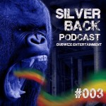 4 Corners Crew - Silverback Podcast 3