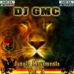 Free Release : GMC - Jungle Movements Vol. 4 (Unjustified Records)