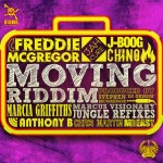 release: Liondub-017 - Di Genius & Liondub Present - Moving Riddim Jungle Refixes