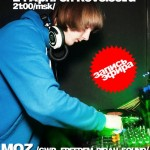 Mr. Kingston & MOZ live @revoice.ru
