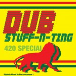 Dub-Mix: The Anonymous 1 - Dub-Stuff-N-Ting
