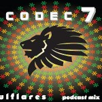 Codec 7 - Soulflares - Podcast 53