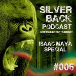 4Corners Crew - Silverback Podcast 5