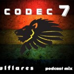 Codec 7 - Soulflares-Podcast 55