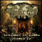 Release: Pastaman - Straight Up Ragga Jungle E​P