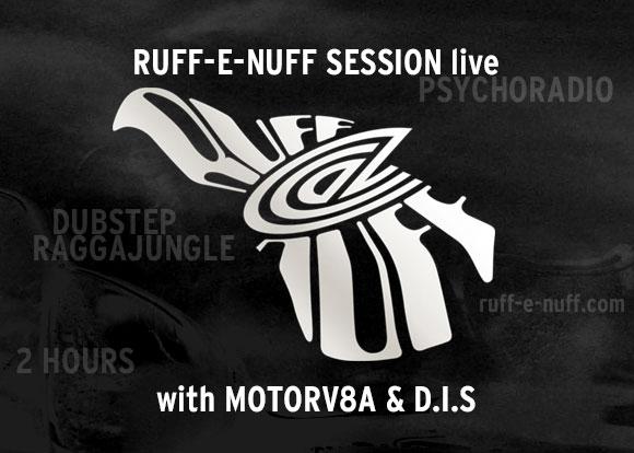 ruffenuff-live-session