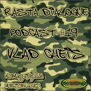 Vlad Cheis - Rasta Dialogue 19