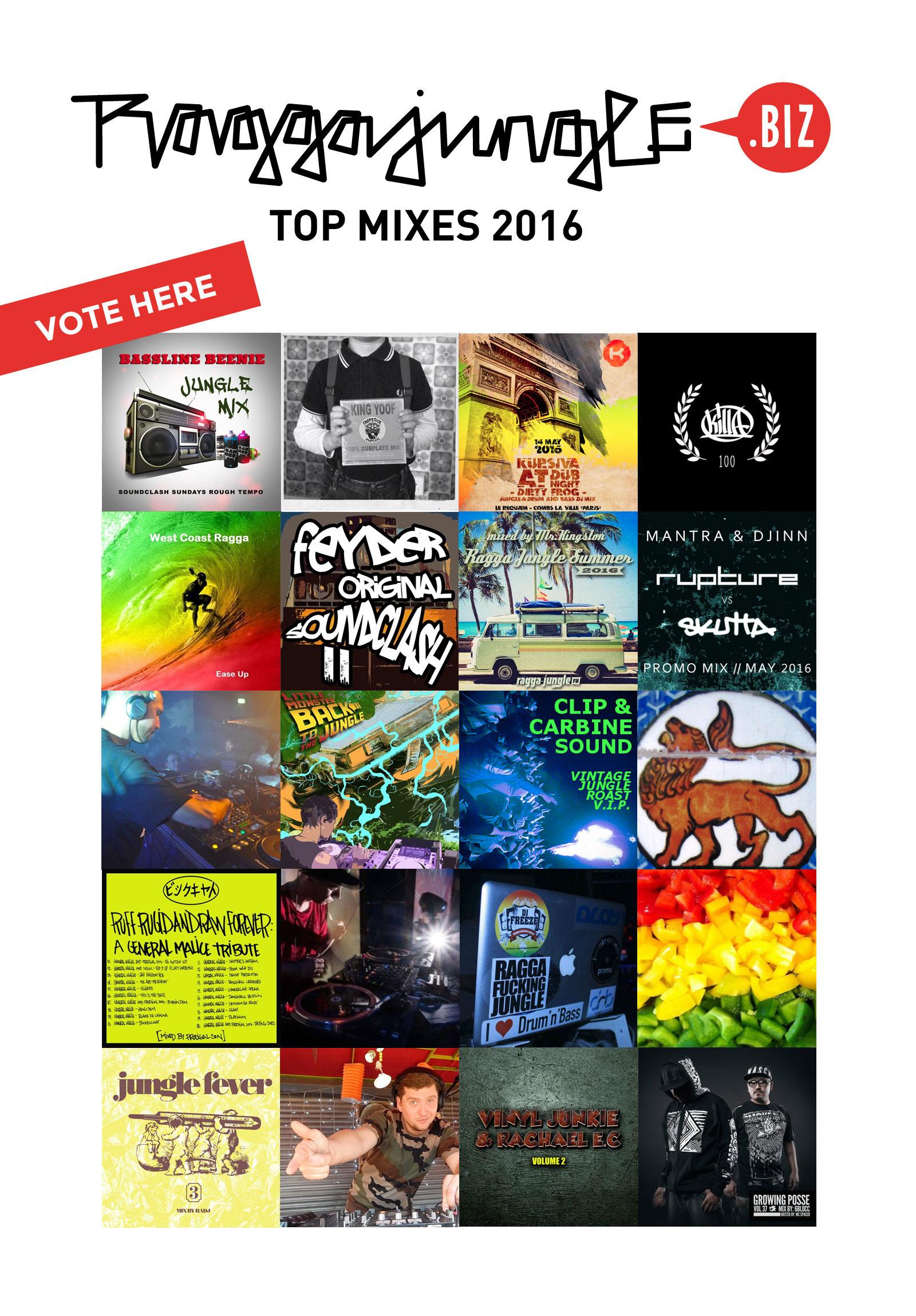 top-mixes-2016