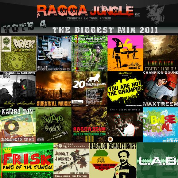 top-mixes-2011