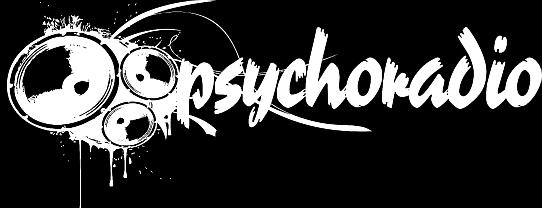 Psychoradio logoFB3