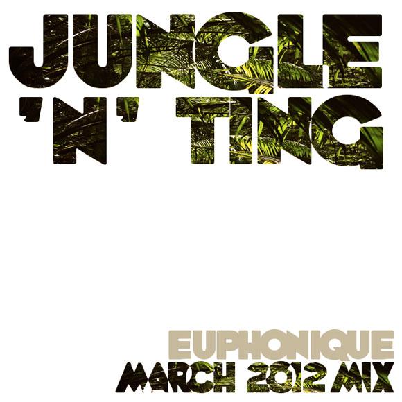 junglenting