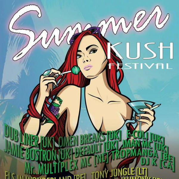 summerkush