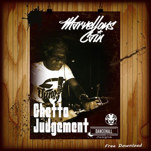 ghettojudgement