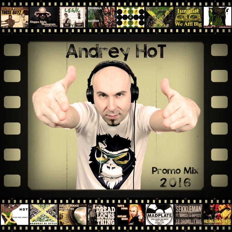 AndreyHoT-PromoMix2016